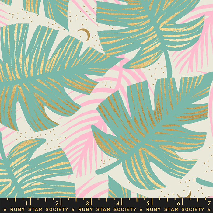 Florida Shade Palms Water
