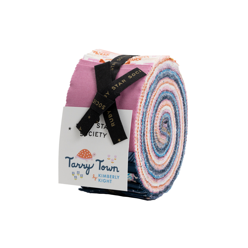 Tarrytown Jelly Roll