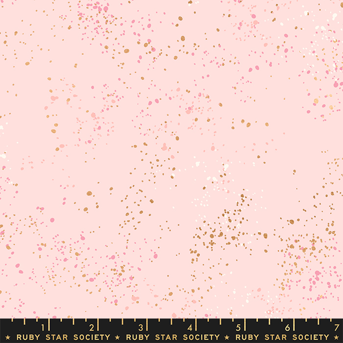 Speckled New RS5027-91M Pale Pink Metallic