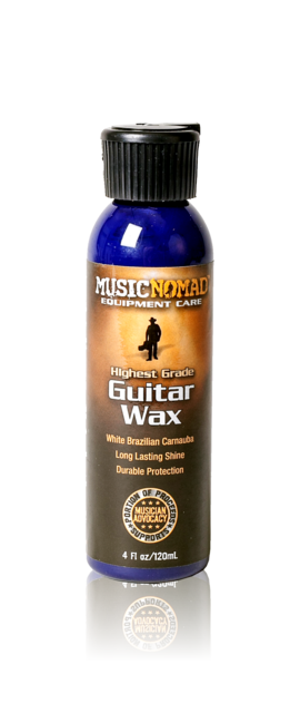 Polish - Music Nomad Guitar Wax MN102
