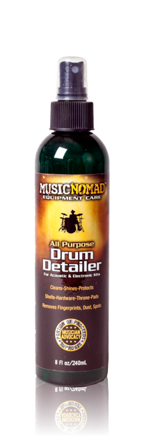 Polish - Music Nomad Drum Detailer MN110