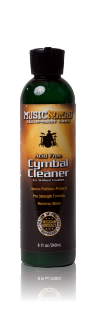 Polish - Music Nomad Cymbal Cleaner MN111