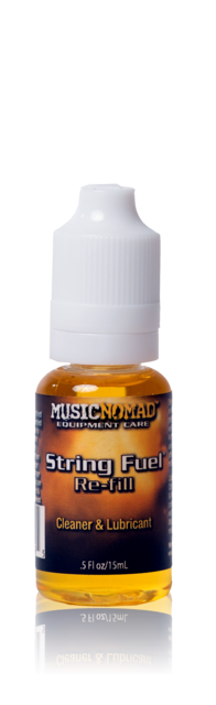 Polish - Music Nomad String Fuel Refill MN120