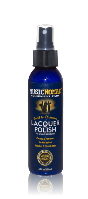MN700 Lacquer Polish for Brass and Woodwind