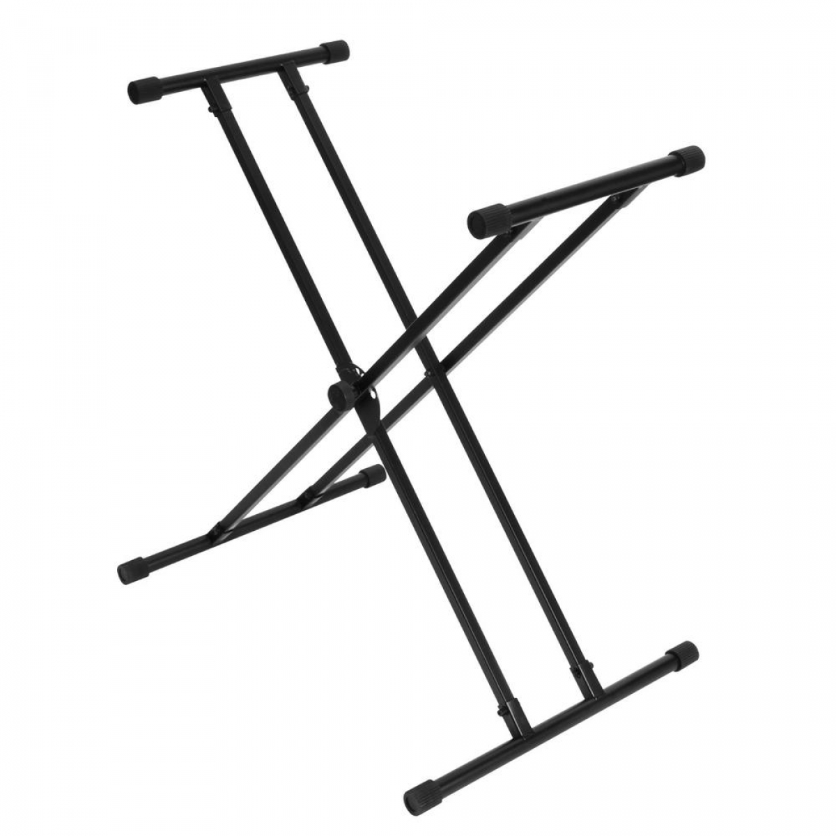 On-Stage Lok-Tight Classic Double-X Keyboard Stand KS8191