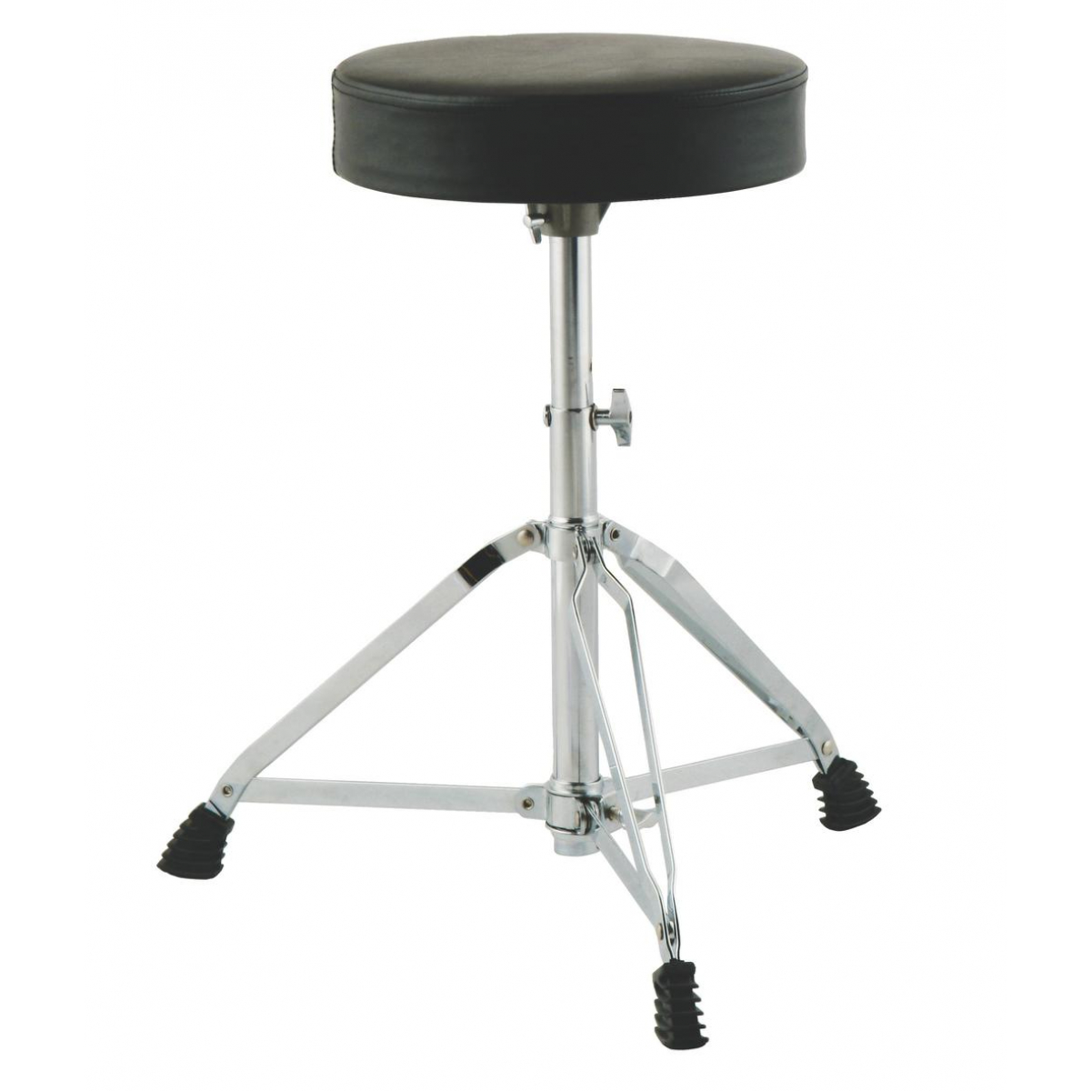 On-Stage Stands Drum Fire Medium Duty Drum Throne (MDT2)