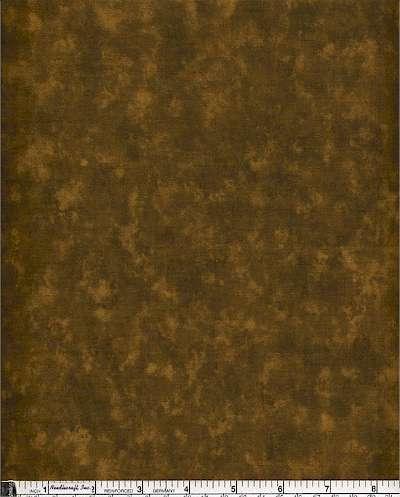 Jersey Suede 108 - Brown 1714