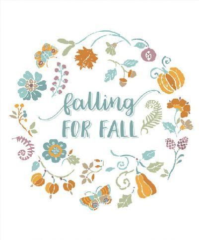 Autumn Impressions Panel