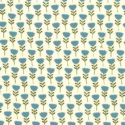 Critter Tails TULIP CX8363-Teal-D