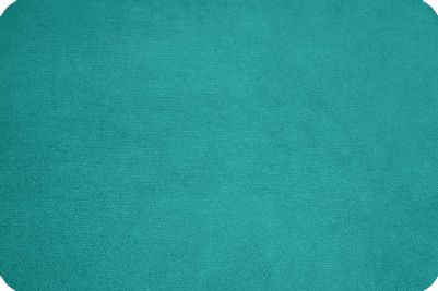 Teal Solid Cuddle 3 Extra Wide 88/90