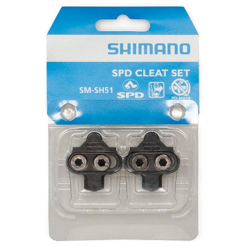 Shimano SPD Cleat SM-SH51