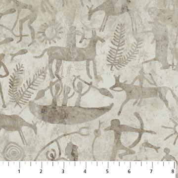 Stonehenge Primitives -hieroglifics