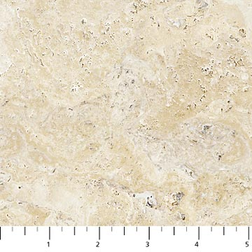 Fabric-Northcott Naturescapes Cream