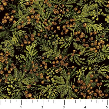 Naturescapes Berry Bush Green