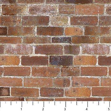 Naturescapes Rust Bricks