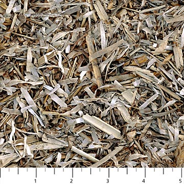 WOOD PIECES(E-4), 21401-34, NORTHCOTT