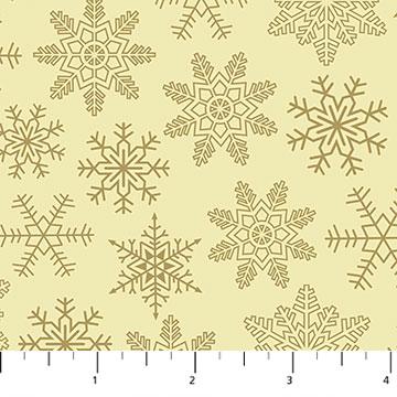T's the Season - Snowflake