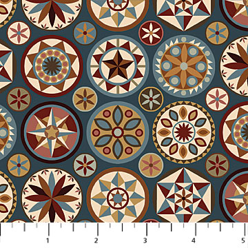 Heritage Quilting - Single Colorway 21929-68