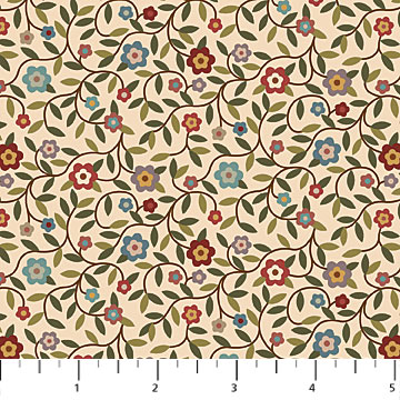 Heritage Quilting - Single Colorway 21930-12