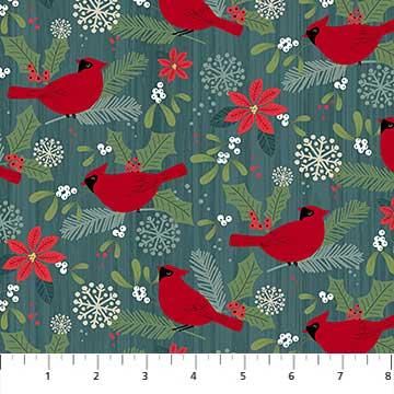 Swedish Christmas - Single Colorway 22293-64