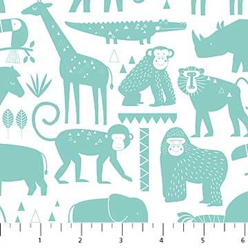 Fabric Sale - 22404-62 Safari Swank