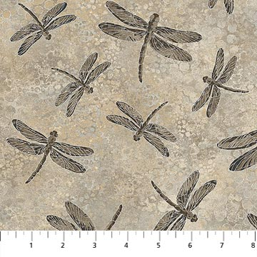 DRAGONFLY MOON TAUPE
