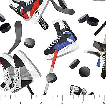 All Star Hockey  22582-10