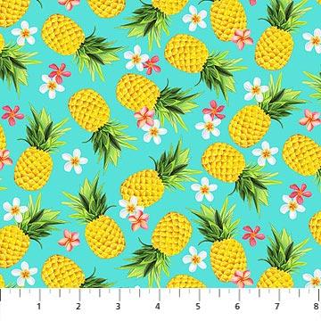 Northcott Island Sun Pineapples