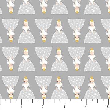 Ever After-Mid Grey Princess