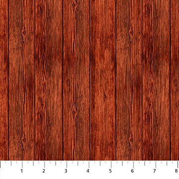 Country Pastime Red barn wood