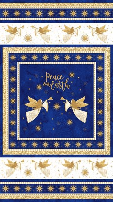 Angels Above - #22895M-49 - Deborah Edwards (503)