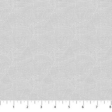 Great Plains Grey Fabric