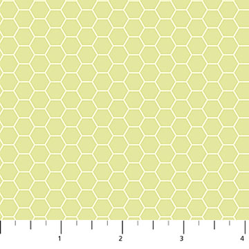 Chelsea Honeycomb Blend Pale Green -- 23064-72