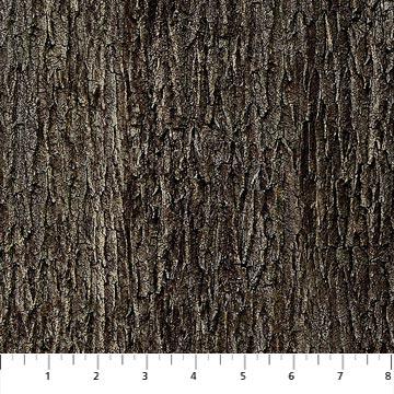 Oakwood - Bark in Slate