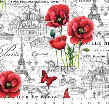 Ooh La La Feature Floral