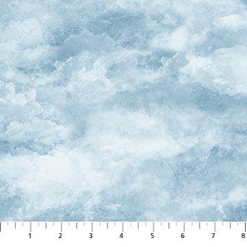 Magdalena Blue - Clouds -Stonehenge