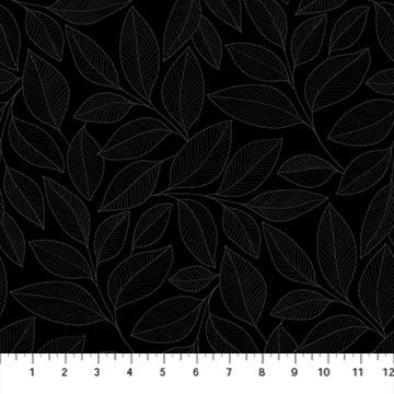 SIMPLY NEUTRAL 2 GRAY/BLACK 23913-98