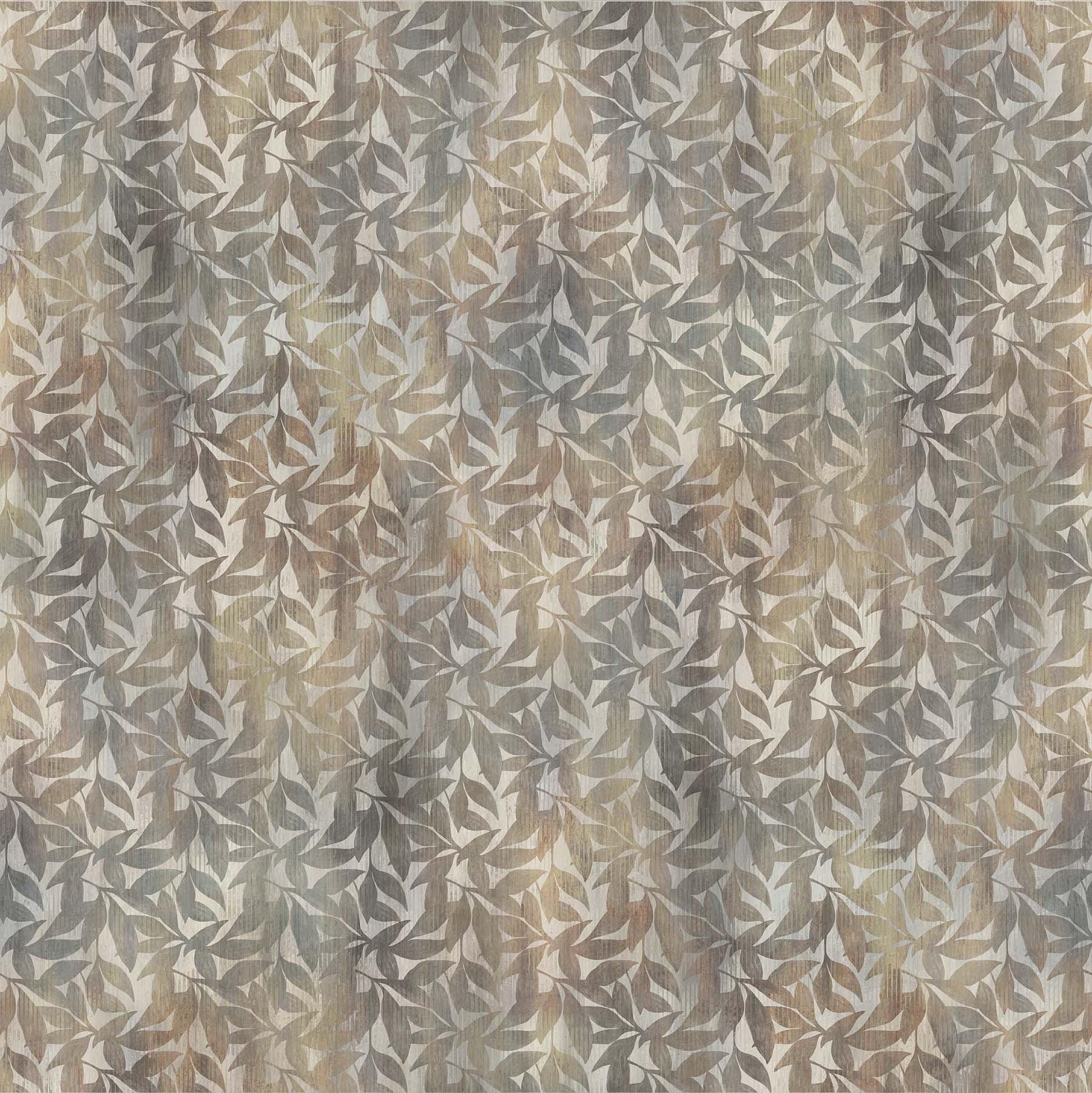 Ophelia Gray Brown  Leaves