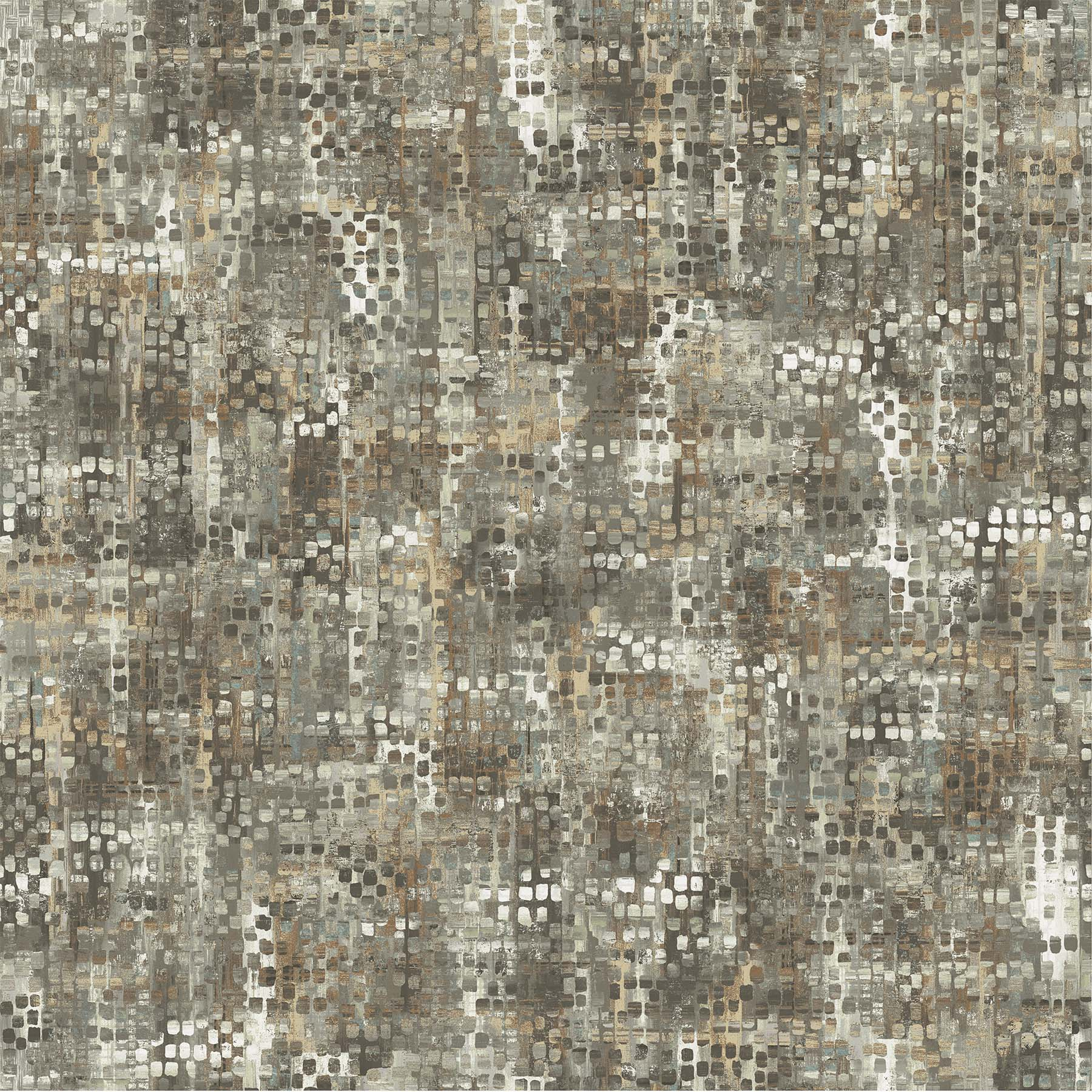 OPHELIA GRAY MULTI - 108 wide back - B23953-94