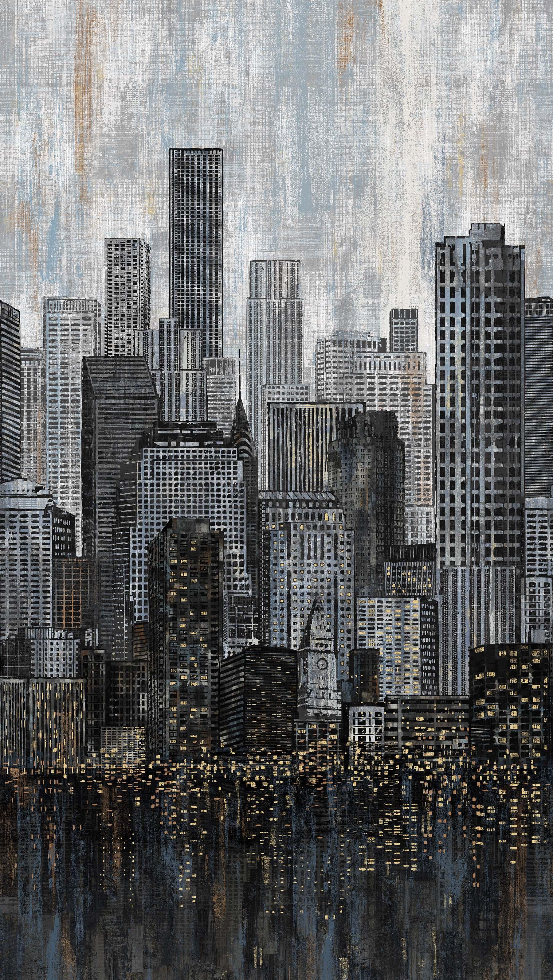 CITY LIGHTS 23956-99