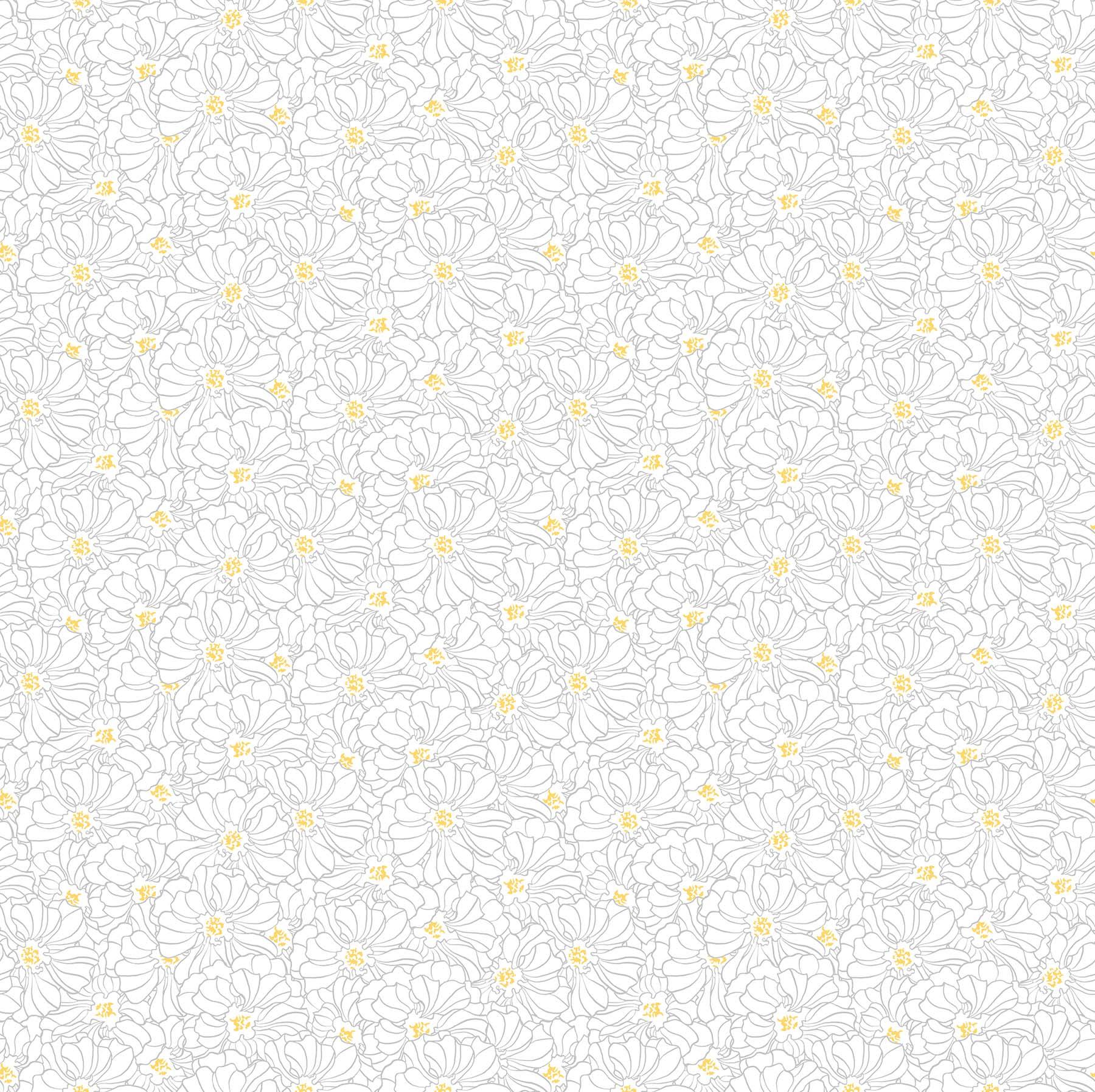 WINDSONG WHITE GRAY 23983-10