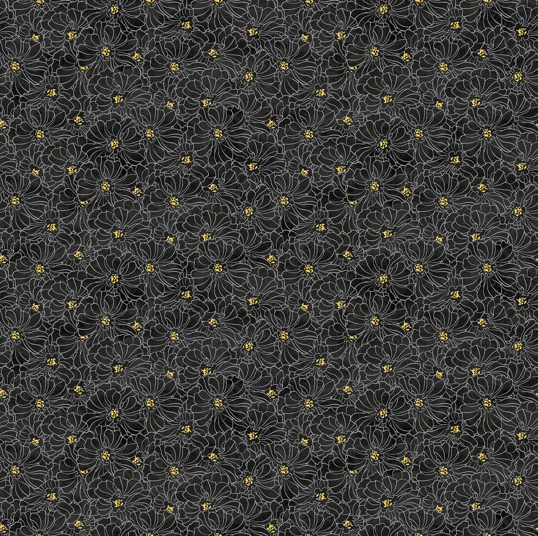 WINDSONG BLACK GRAY