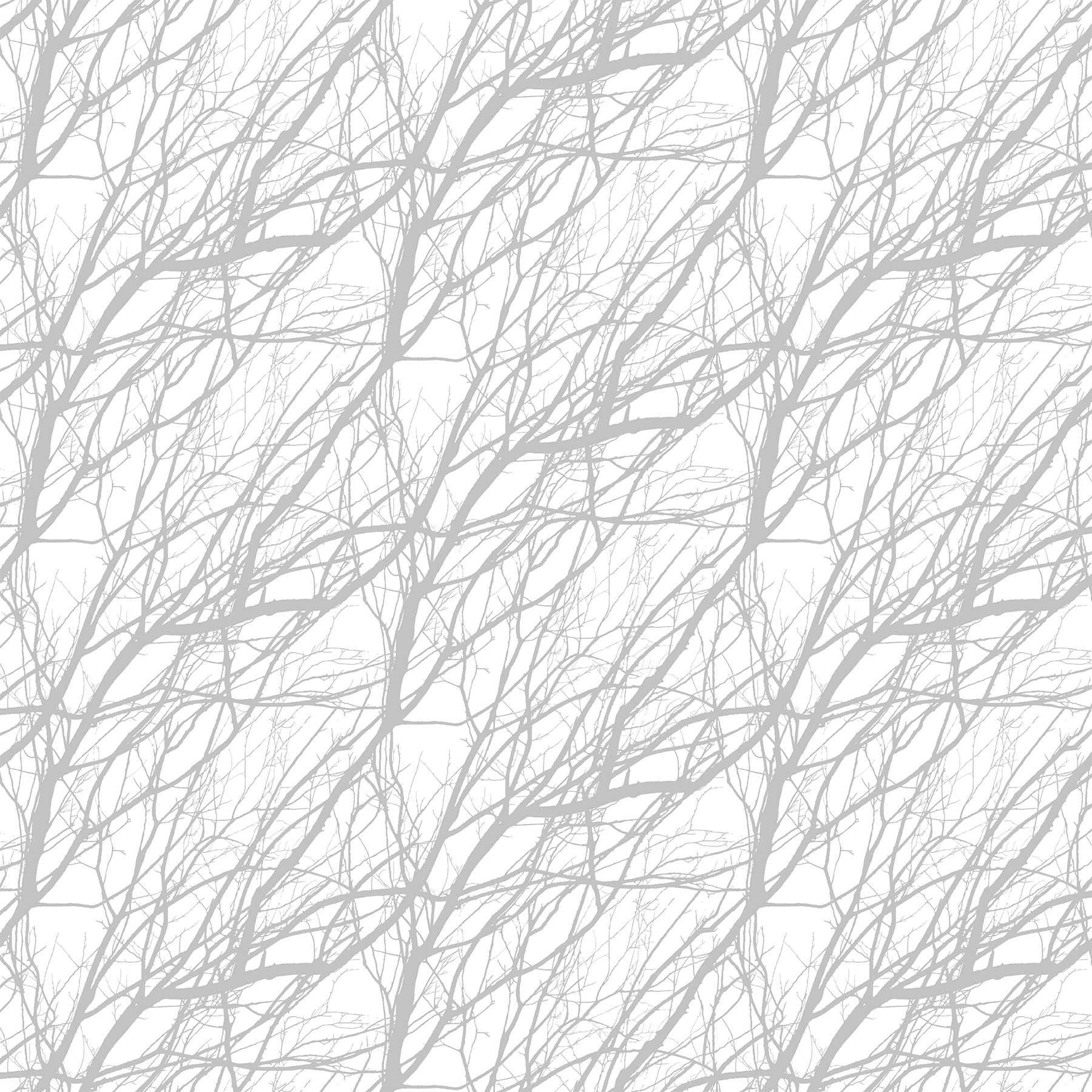 SILHOUETTE GRAY WHITE