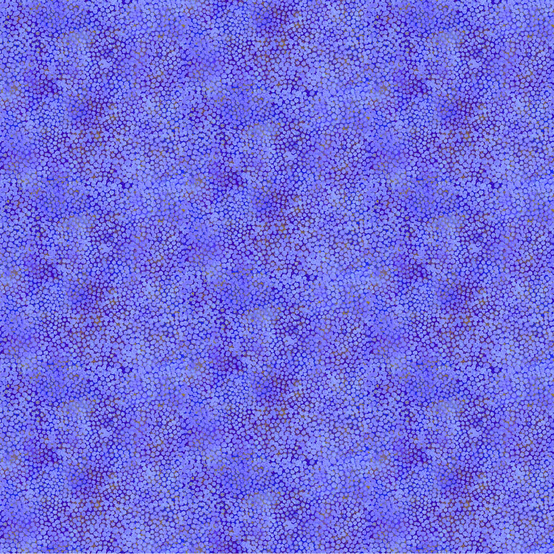 SHIMMER WILD THING BLUE PURPLE