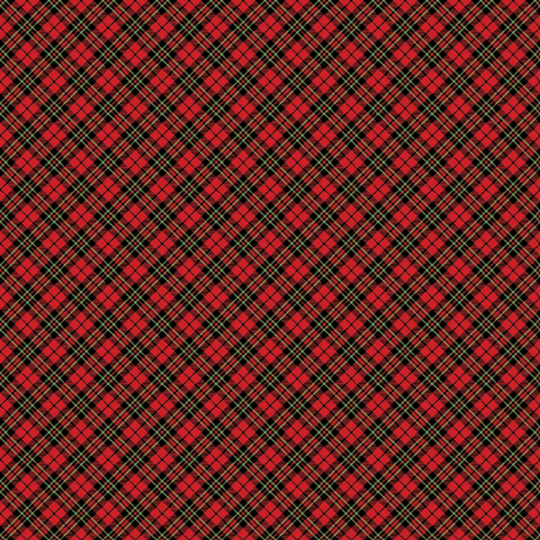 HAY...IT'S CHRISTMAS RED