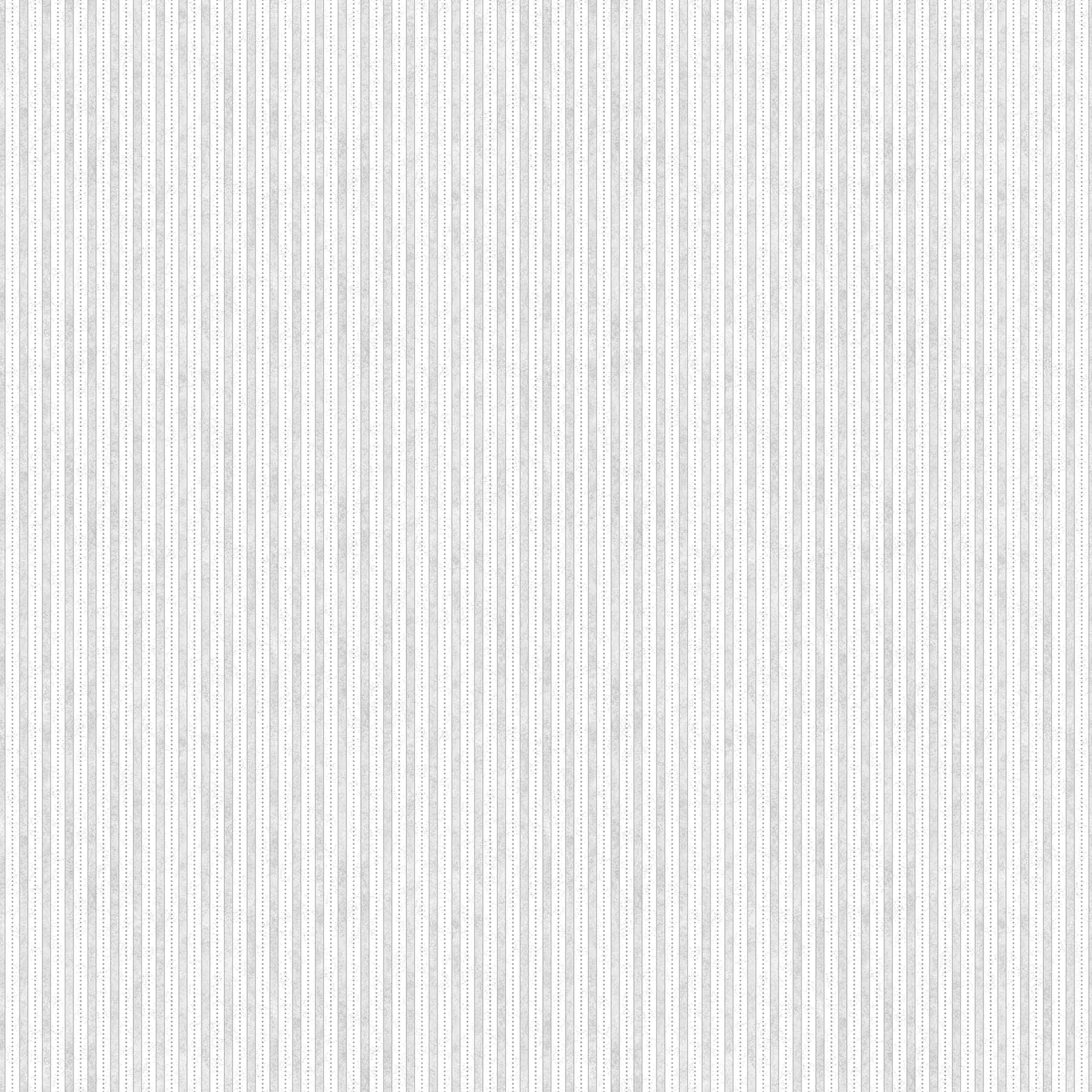 SHIMMER FROST WHITE SILVER STRIPE