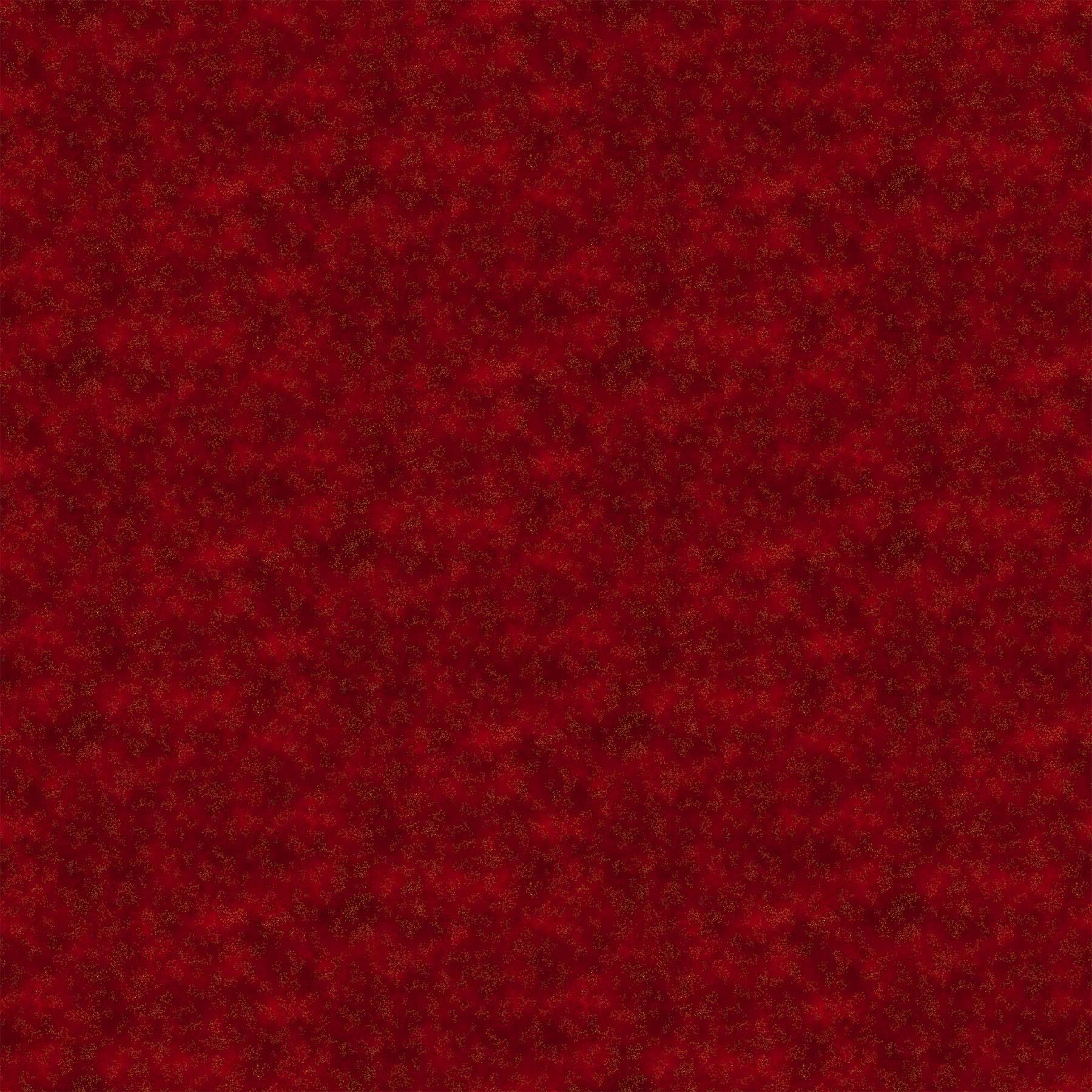 SHIMMER FROST DARK RED RADIANCE