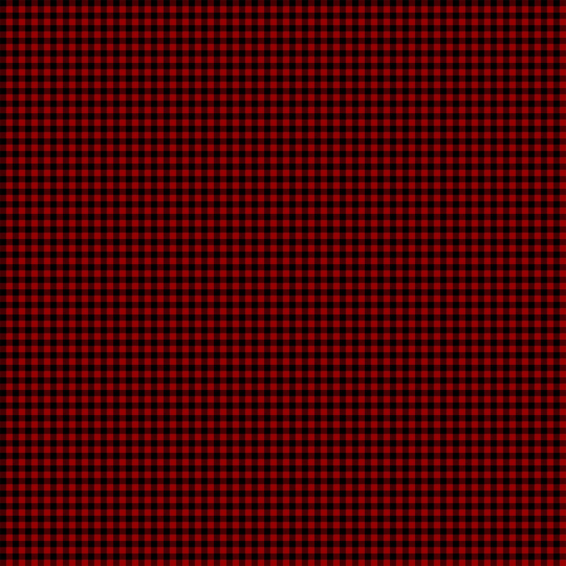 ALPINE WINTER RED BLACK 24340-24