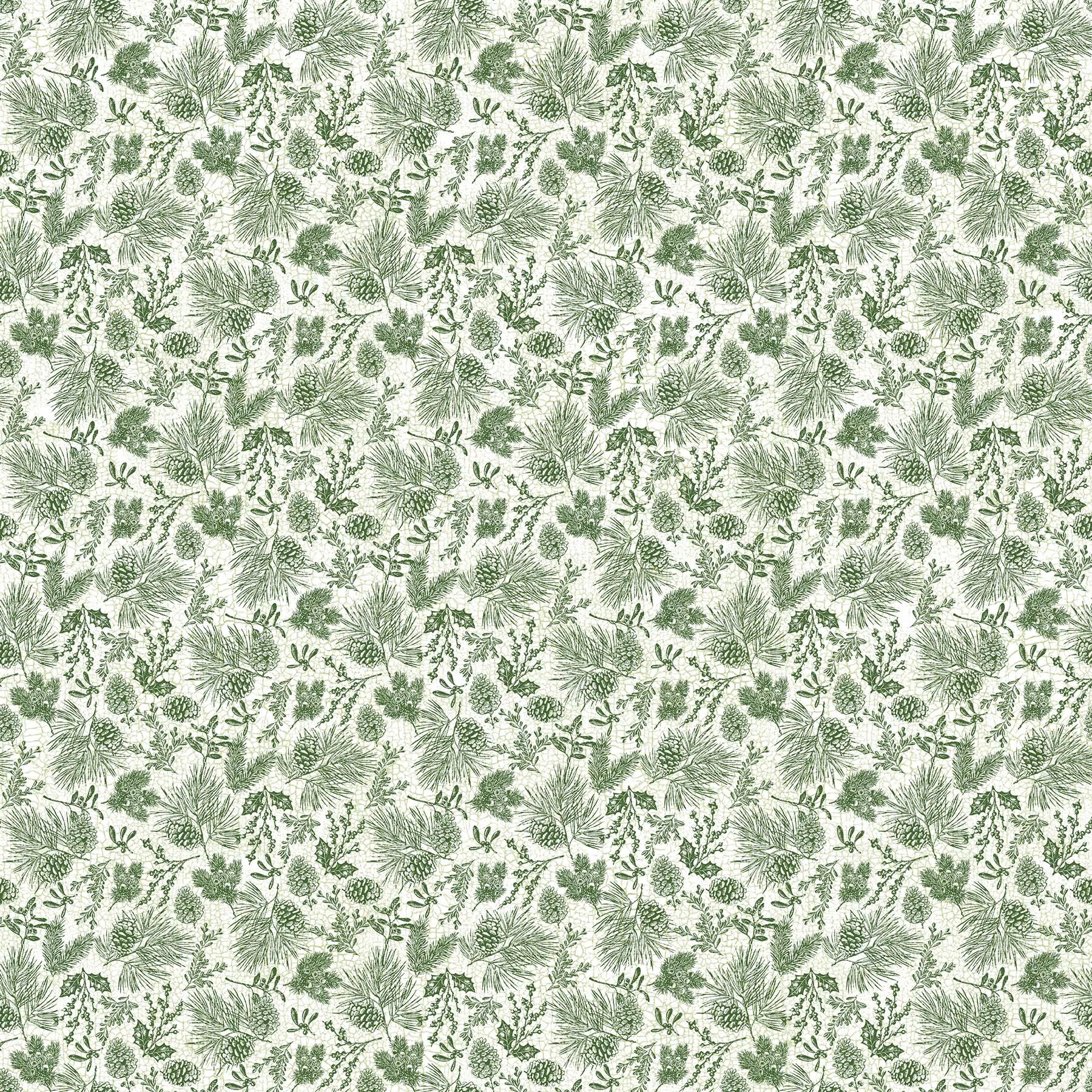 ALPINE WINTER GREEN 24342-72