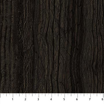 Stonehenge Mighty Pines Brown Black Bark Texture